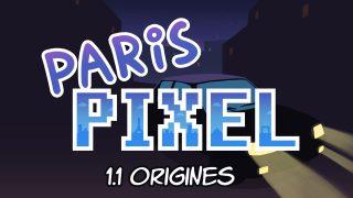 1.1 Origines