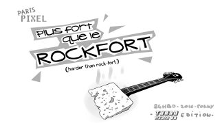 24HBD – Plus fort que du RockFort