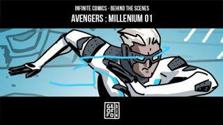 Avengers Millenium – 01