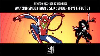 Amazing Spider-Man & Silk – 01