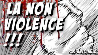 La NON VIOLENCE