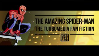 The Amazing Spider-Man : The Turbomedia Fan fiction