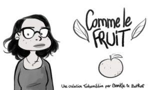 Comme le fruit
