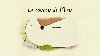 Le coucou de Miru