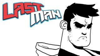 Last Man – Promo Tome 3