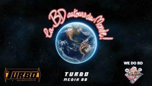 La BD autour du Monde
