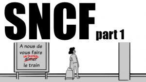 SNCF – Partie 1