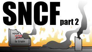 SNCF – Partie 2